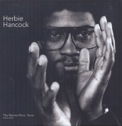 Herbie Hancock: The Warner Bros Years (1969-1972) - CD