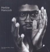 Herbie Hancock: The Warner Bros Years (1969-1972) - CD
