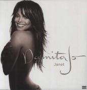 Janet Jackson: Damita Jo - Plak