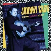 Johnny Cash: Boom Chicka Boom - Plak