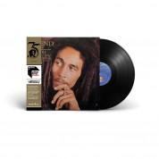 Bob Marley & The Wailers: Legend (Half Speed Mastering) - Plak