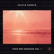 Calvin Harris: Funk Wav Bounces Vol. 1 - CD
