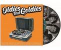 Çeşitli Sanatçılar: Oldies But Goldies - Plak