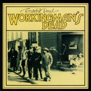 The Grateful Dead: Workingman's Dead - Plak