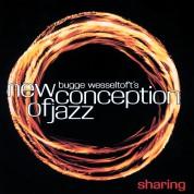 Bugge Wesseltoft: Sharing - CD