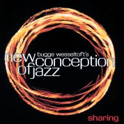 Bugge Wesseltoft: Sharing - CD