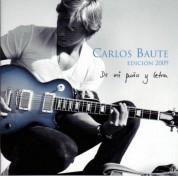 Carlos Baute: De Mi Puño Y Letra - CD