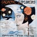 Galactic Explorers: Epitaph For Venus - Plak
