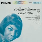 Nina Simone: Pastel Blues - CD