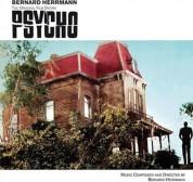 Bernard Herrmann: Psycho (Soundtrack) - Plak