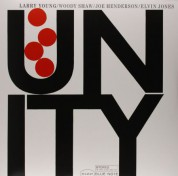 Larry Young: Unity - Plak