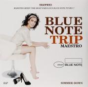 Çeşitli Sanatçılar: Blue Note Trip: 9 Maestro - Plak