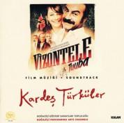 Kardeş Türküler: Vizontele Tuuba - CD