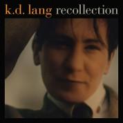 K.d. Lang: Recollection - CD