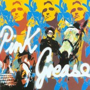 Pink Grease: This Is For Real - CD
