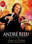 André Rieu: Love In Venice - DVD