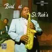 Charlie Parker: Bird at St Nick's - CD
