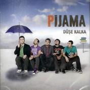 Pijama: Düşe Kalka - CD