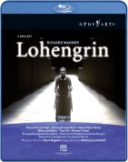 Wagner: Lohengrin - BluRay