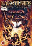 Black Veil Brides: Alive And Burning - DVD