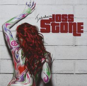 Joss Stone: Introducing... Joss Stone - CD