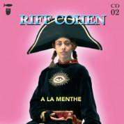 Riff Cohen: A La Menthe - CD