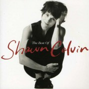 Shawn Colvin: The Best Of Shawn Colvin - CD