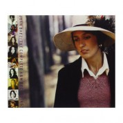Joan Baez: The Complete A&M Recordings - CD