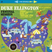Duke Ellington: Festival Session + 2 Bonus Tracks! - Plak