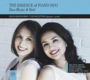 Blanc & Noir: The Essence of Piano Duo - CD