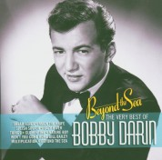 Bobby Darin: Beyond The Sea - The Very Best of - CD