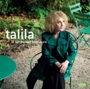 Talila: Le Temps des Bonheurs - CD