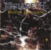 Megadeth: Hidden Treasure - CD
