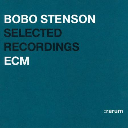 Bobo Stenson: Selected Recordings - CD