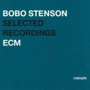 Bobo Stenson: Selected Recordings - CD