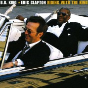 B.B. King, Eric Clapton: Riding With The King - CD