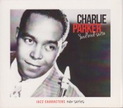 Charlie Parker: Yardbird Suite - CD
