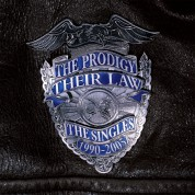 The Prodigy: Their Law - The Singles 1990-2005 - Plak