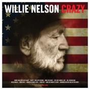 Willie Nelson: Crazy - Plak
