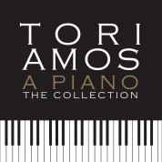 Tori Amos: A Piano - The Collection - CD