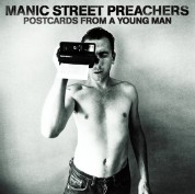Manic Street Preachers: Postcards From A Young Man - CD