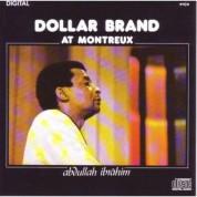 Abdullah Ibrahim: Live At Montreux - CD