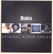 Buika: Original Album Series - CD