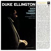Duke Ellington: Such Sweet Thunder - CD