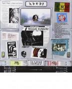 Bob Marley & The Wailers: Babylon By Bus - Plak