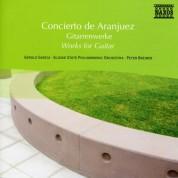 Gerald Garcia: Rodrigo: Concierto De Aranjuez / Granados: 12 Danzas Espanolas (Excerpts) - CD