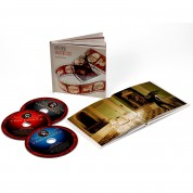 Kate Bush: Director'S Cut (Deluxe Edition) - CD