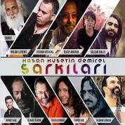 Çeşitli Sanatçılar: Hasan Hüseyin Demirel Şarkıları - CD