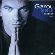 Garou: Seul - CD
