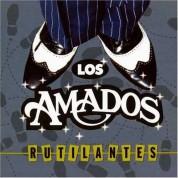 Los Amados: Rutilantes - CD